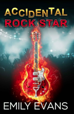 Accidental Rock Star Cover
