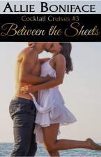 Between the Sheets-Allie Boniface