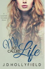My So-Called Life- JD Hollyfield
