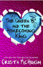 Queen B abd the Homecoming KIng
