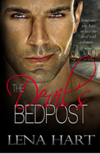 The Devils Bedpost
