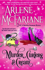 Murder, Curlers and Cream